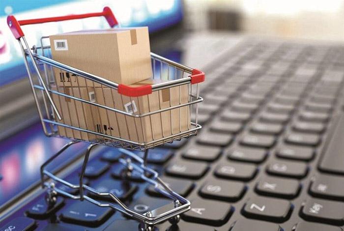 ارسال محصولات فروشگاه مجازی